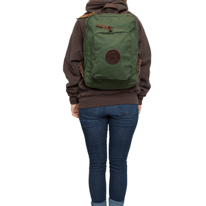Medium Standard Backpack - Olive
