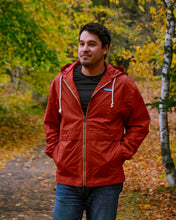 Load image into Gallery viewer, Red Oak Rain Jacket