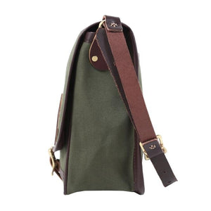 Mini Haversack - Olive