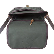 Load image into Gallery viewer, Mini Haversack - Olive