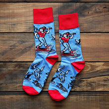 Load image into Gallery viewer, Paul and Babe Socks