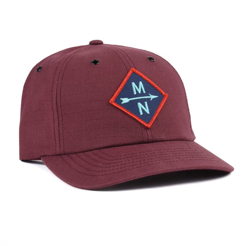 Rockford Diamond Strapback Hat