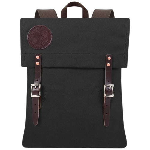 Scout Pack - Black