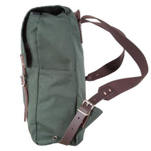 Load image into Gallery viewer, Scoutmaster Pack - Waxed Khaki