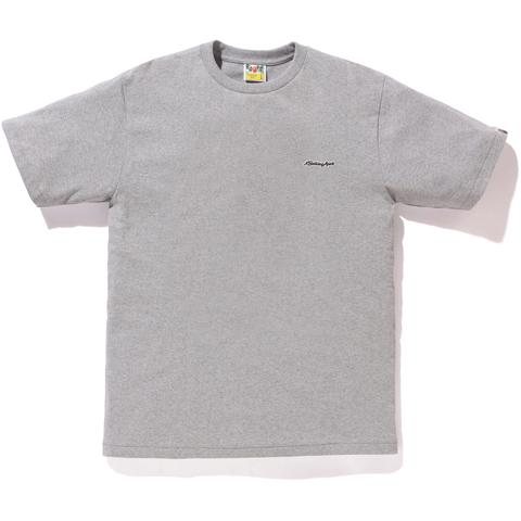 Bape Patch Tee (Grey)