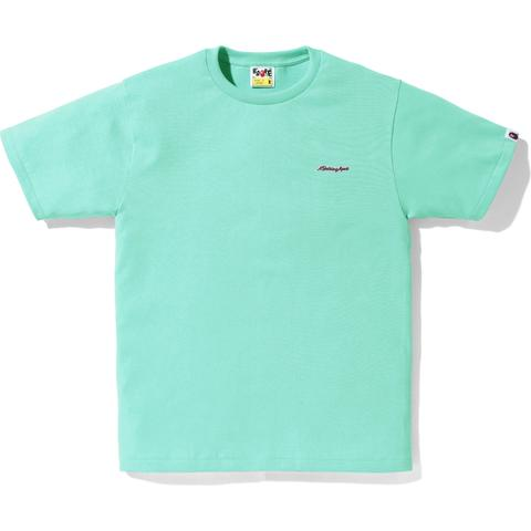Bape Patch Tee (Green)
