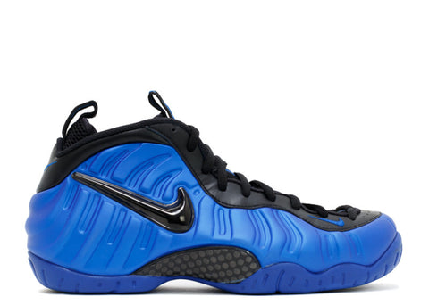 "Nike Foamposite ""Ben Gordon"""