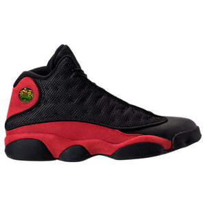 "Air Jordan Retro 13 ""Bred"" 2017-LacedUp"