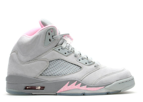 "Air Jordan 5 Retro ""Shy Pink"""