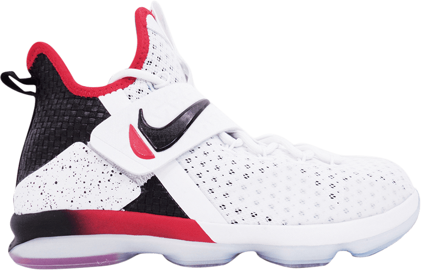 new concept 5973d a31a9 ... wholesale nike lebron 14 gs university red gs de2b4 09ef8