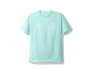 "Anti Social Social Club x Neighborhood ""Turbo"" (Teal)-LacedUp"