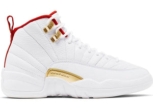 "Air Jordan Retro 12 ""Fiba"" GS"