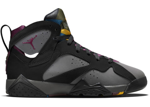 "Air Jordan Retro 7 ""Bordeaux"" GS"