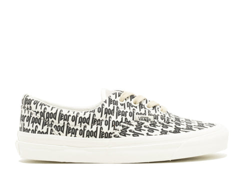 Vans Fear of God Era '95 Reissue