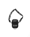 Laced Up 3M Reflective Ripstop Crossbody Shoulder Bag-LacedUp