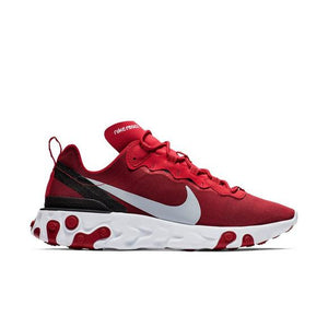 "Nike React 87 ""Gym Red"""