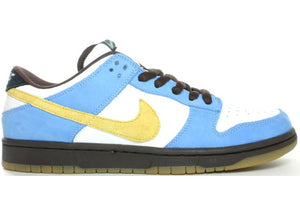 "Nike Dunk SB Low ""Homer"""