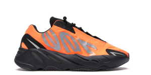 "Adidas Yeezy Boost 700 MNVN ""Orange""-LacedUp"