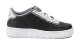 Nike Air Force 1 Low (WHITE/BLACK) GS-LacedUp