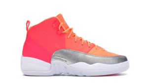 "Air Jordan Retro 12 ""SUNRISE"" (GS)"