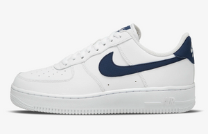 "Air Force 1 Low ""NAVY"" (2018)"