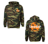 Laced Up Classic Palm Logo Hoodie (Camo)