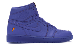 "Air Jordan Retro 1 Gatorade ""Grape""-LacedUp"