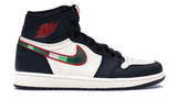 "Air Jordan Retro 1 ""Sports Illustrated""-LacedUp"