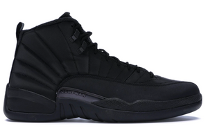 "Air Jordan Retro 12 ""Winter""-LacedUp"