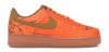 "Air Force One Low ""Real Tree"" (Orange)-LacedUp"