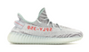 "Adidas Yeezy Boost 350 V2 ""Blue Tint""-LacedUp"