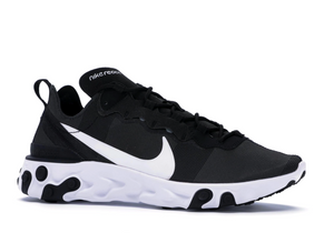 "Nike React Element ""55"" (Black&White)"