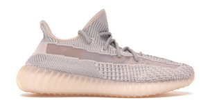 "Adidas Yeezy 350 ""Synth""-LacedUp"