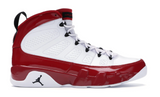 "Air Jordan Retro 9 ""Gym Red""-LacedUp"