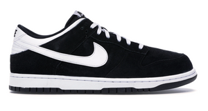 Nike Dunk Low (Black/White)