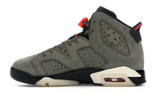 "Air Jordan Retro 6 ""Travis Scott"" GS"