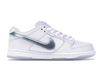 Nike SB Dunk Low Diamond Supply Co White Diamond-LacedUp