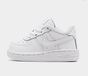 Air Force 1 Low Toddler (White)