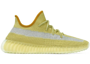 "Adidas Yeezy Boost 350 V2 ""Marsh""-LacedUp"