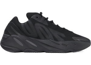 Adidas Yeezy Boost 700 MNVN Triple Black-LacedUp