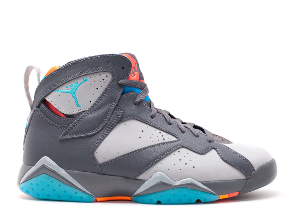"Nike Air Jordan 7 ""Barcelona Days"""