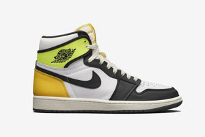"Air Jordan Retro 1 ""Volt"""