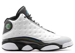 "Nike Air Jordan Retro 13 ""Baron""-LacedUp"