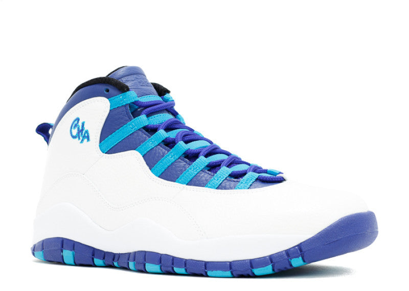 more photos f18b0 c550d ... promo code for nike air jordan retro 10 charlotte 9e865 e8b04