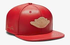 Air Jordan x Just Don Hat (Red)