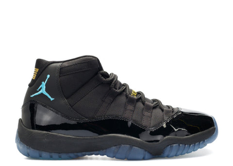 "Nike Air Jordan Retro 11 ""Gamma Blue"""