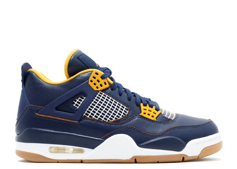 "Nike Air Jordan Retro 4 ""Dunk From Above"""