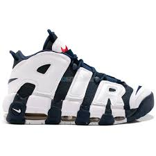 "Nike Air More Uptempo ""Olympic"" 2012"
