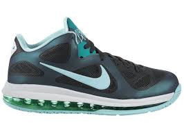 "Nike LeBron IX Low ""Easter"""