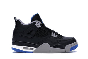 "Air Jordan Retro 4 ""Motorsports"" Alternate GS"